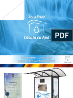 Aqua Strop 2016