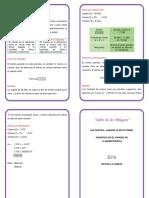 Interés Simple vs. Interés Compuesto (Nro. 1)