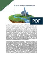 ecologia DESARROLLO SUSTENTABLE DEL MEDIO AMBIENTE.pdf