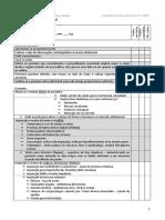 OSCEs - Exame Abdominal