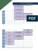 Horario Efrd 2019-2 Estudiantes