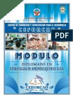 MODULO DIPLOMADO ESTRATEGIAS DE APRENDIZAJE EN EL AULA FINAL.pdf