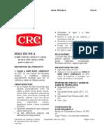 TDS Lubricante Chain & Wire Rope.pdf