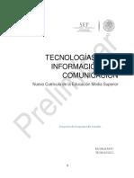1 TIC Preliminar