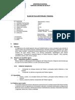 silabus de Folklore, Turismo.pdf