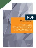 Teoria Da Contabilidade e Do Controle (2014)