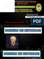 Operaciones Unitarias i