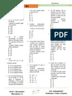 Micelanea 01 Aritmética; Tema01 Tema02.