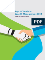 Wealth Managment Trends 2018