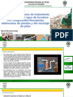 Expo Del Proyecto Moringa 2019
