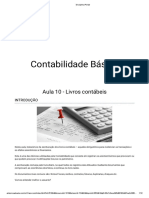 Aula 10 - Livros Contábeis.pdf