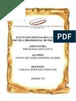 INFORME PSICOPEDAGOGICO (2)