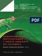 Gobernabilidad, instituciones y medio ambiente en Colombia.pdf