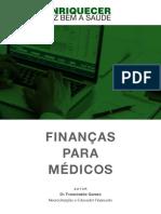 Finanças para médicos