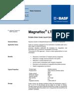 Magnafloc LT7995(HT)
