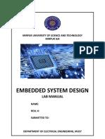 ESD Manual