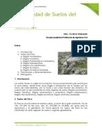 244445224 Tema 04 La Variedad de Suelos Del Peru Docx
