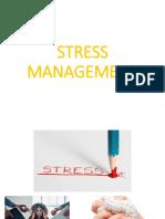 stress management .pptx