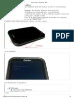 Com Port Command User Manual
