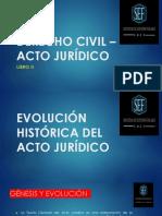 Acto Jurídico PDF