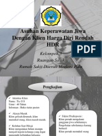 Ppt Seminar Kep Jiwa (Done)