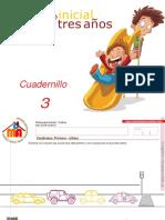 Cuadernillo 3 Logico Matematica 3 Años Convertido