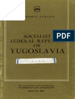 Socialist Federal of Yugoslavia