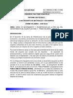 Informe Geotecnico Zodme Salamina San Felix