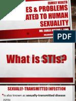 healthunit1-2issuesandproblemsrelatedtohumansexuality-160810101327