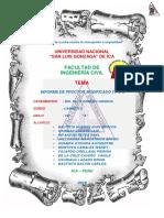 Imprimir Caminos II Proctor Modificado Tipo c