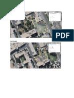 Planos de Areas Verdes de La UNIVERSIDAD NACIONAL DEL CALLAO