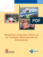 manual de emergencias