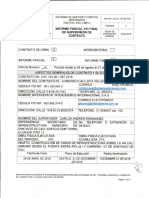Informe de Supervision Parcial 4