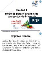ModeloAnalisisProyec UNIDAD 4