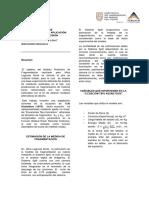 Aplicación Modelo de Control de Costos de Una Empresa Minera (Guido Huarcaya – Antamina, 30 Convención Minera, 2011)