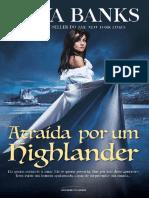 McCabe - Livro 01 - Atraida por um Highlander - Maya Banks.pdf
