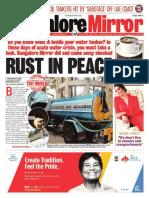 Banglore Mirror@AllIndianNewsPaper4u 12