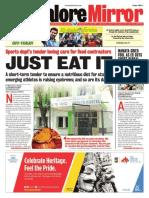 Banglore Mirror@AllIndianNewsPaper4u 14