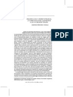 HERNANDO, A. 2008. Arqueología y orden patriarcal (o sobre un futuro que respete a las sociedades orales)