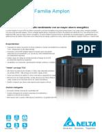 Anexo 04 - Data_Sheet_UPS Online