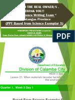 Sci Ppt Ecf q1w5d1-5 [Autosaved]