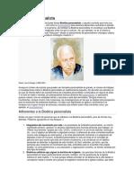 Bioética Personalista (Wikipedia)