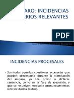 Incidencias Proc (Xela) 2016
