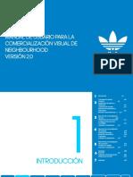 Manual VM adidas