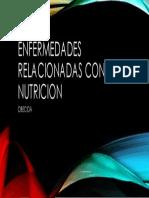 Enfermedades Relacionadas Con La Nutricion ...