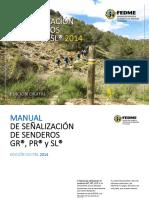manual senderos