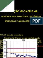 Filtracao Glomerular