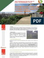 Presentacion Comite Ladera Norte Revisada_ 16-09-2018 JAIME JIMENEZ O-COLOMBIA