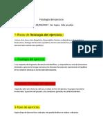 Fisiología Del Ejercici1