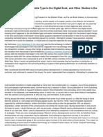 Jeremy Norman - History of Information - Narrative & Analysis